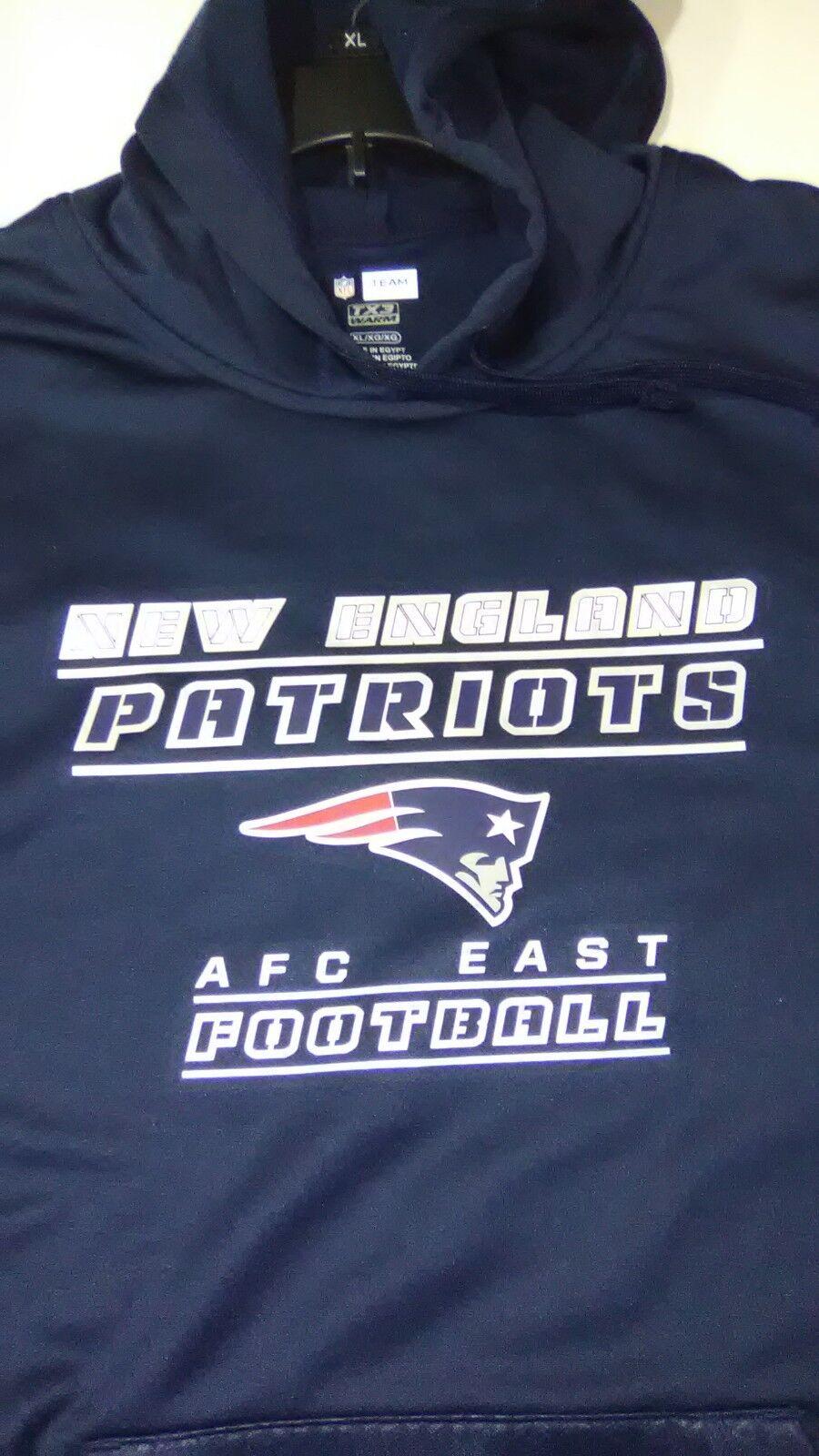 New England Patriots Hoodie XL