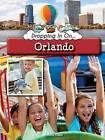 Dropping in on Orlando by Melanie Waxler (Paperback / softback, 2016)