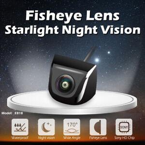 170-Camara-Trasera-Impermeable-Coche-Estacionamiento-Vision-Nocturna-IR-HD-CCD