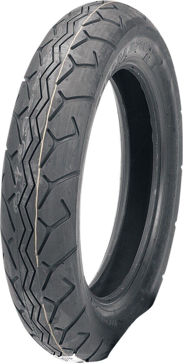 Bridgestone Exedra G702 A XV1700 150//80B16 Rear WW Motorcycle Tire 71H MV85-16