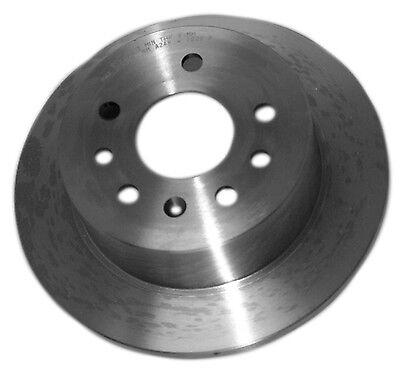 Front Disc Brake Rotor ACDelco 18A2793A