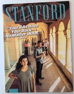 Stanford Alumni Association Magazine Sep. 2019   eBay