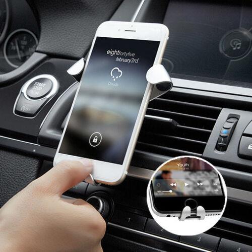 4-6 pulgadas celular soporte para coche Haicom Iron Claw Samsung Galaxy s7//s7 Edge