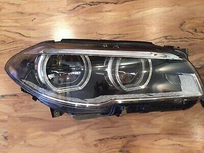 Origi LED Modul Steuergerät Voll LED Scheinwerfer mit Kurvenlicht BMW 3 F30 F31