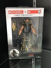 Evolve Hank Action Figure #sdec15-355 Funko Legacy Action Figure