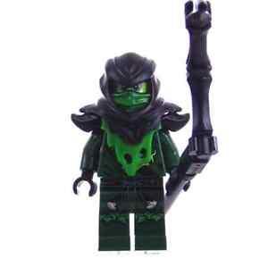 Lego Ninjago Morro