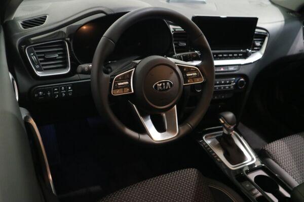 Kia Ceed 1,6 PHEV Upgrade Intro SW DCT - billede 5