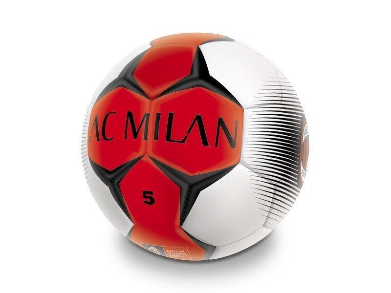 Balle officiel Milan 2019 size 5 du football technique cuir 2018 Nouveauté