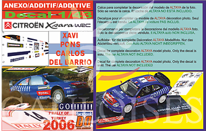 ANEXO-DECAL-1-43-CITROEN-XSARA-WRC-XAVI-PONS-R-TURKEY-2006-4th-01