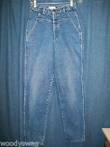 Calvin-Klein-Jeans-Size-9-Cut-9100-100-Cotton-Inseam-30-Juniors