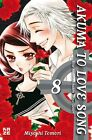Akuma to love song 08 von Miyoshi Tomori (2013, Taschenbuch)