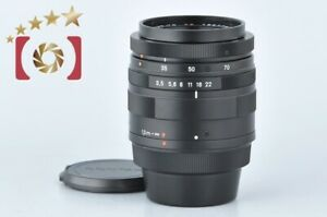 5-year warranty on domestic products Excellent!! CONTAX Carl Zeiss ...
