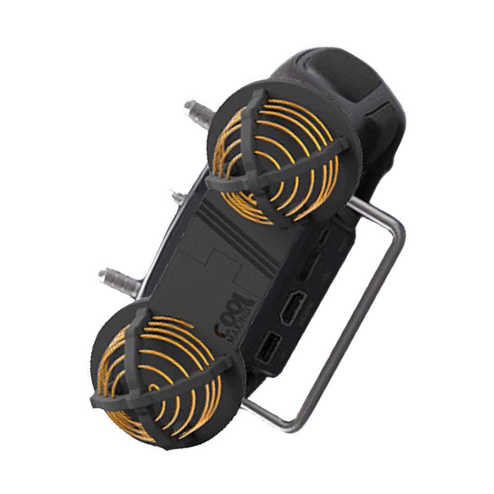 2.4G & 5.8G Circular Signal Booster 16DBI Refitting Antenna For DJI Mavic 2 nuovo