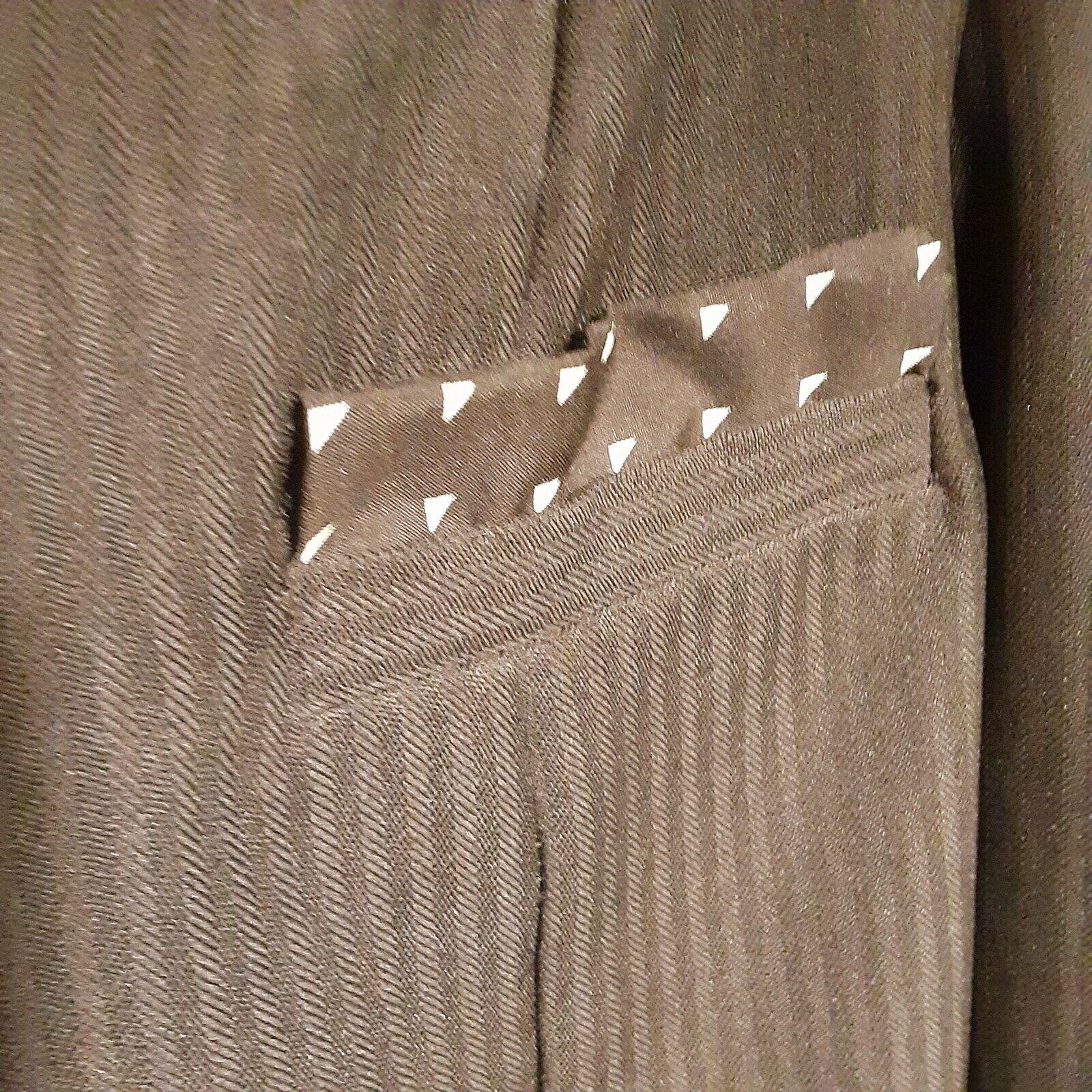 VINTAGE Claire Thomson for Kanner Skirt Suit Reg … - image 3