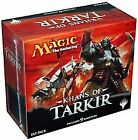Khans of Tarkir Magic The Gathering Fat Pack Includes 9 Boosters
