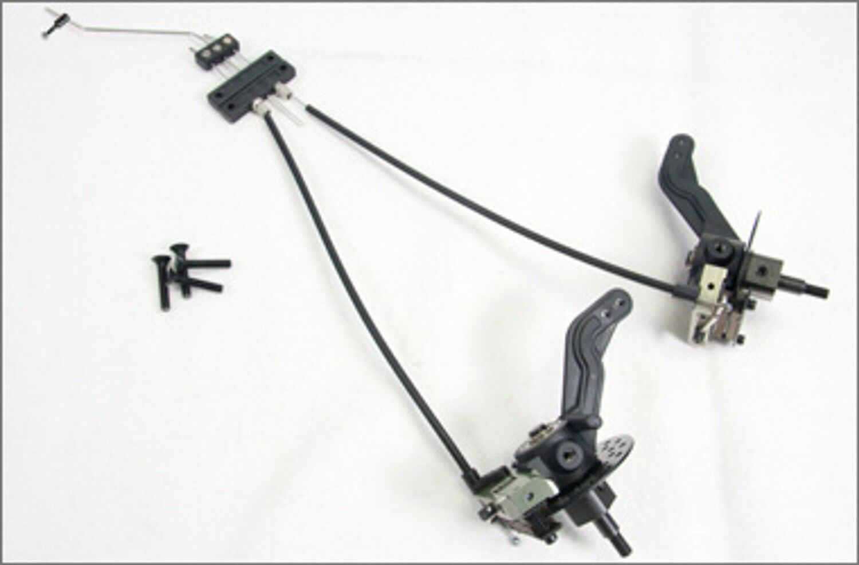 Frontscheibenbremse carson   smartech 2wd - offroad - modelle, y1075 bremssystem