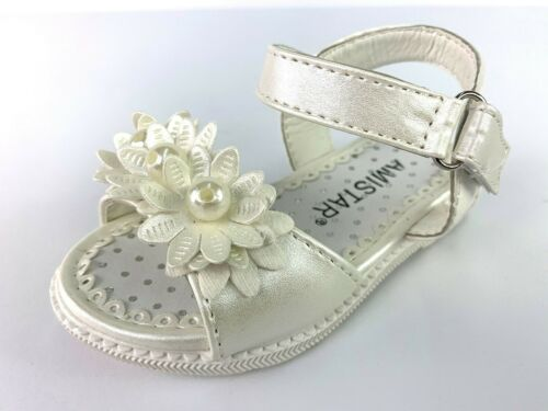 Mädchen Sandalen Modische Kinder Sandalen Schuhe Sommer Freizeit Perlen Glitzer