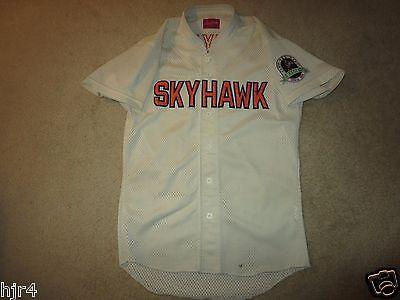 Weitere Ballsportarten Baseball & Softball PüNktlich Yame Skyhawk Sky Hawk Kuriyama Japan Baseball Team Rawlings Trikot