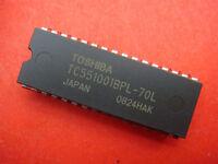 50pcs Toshiba Tc551001bpl-70 Tc551001bpl-70l Dip-32pin