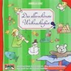 Das allerschönste Weihnachtsfest von Gelesen Angela Lenz (2004)