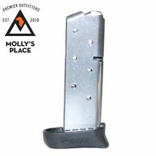 SIG Sauer MAG-238-380-7-X P238 Magazine 380 ACP 7 Round X-Grip Steel