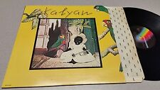 KALYAN - SELF TITLED - MCA-2245, JAZZ, FUNK,  VINYL RECORD