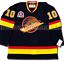 PAVEL-BURE-VANCOUVER-CANUCKS-1994-BLACK-SKATE-ADIDAS-TEAM-CLASSICS-NHL-JERSEY thumbnail 5