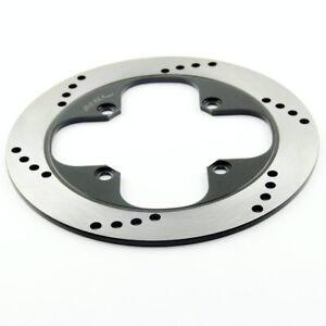 Rear Brake Disc for Honda MC17 43351-KM4-000 CBR600 CBR400 MC19 CBR250