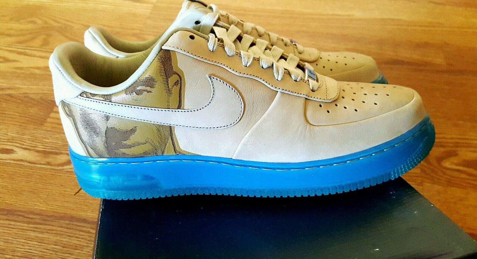 Nike Air Force Air 1 Supreme 07 Max Air Force Kb Kobe Bryant / reducción de precio comodo y atractivo 8ee012
