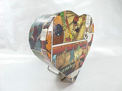 Ambicioso Caja Corazón Akira Mano