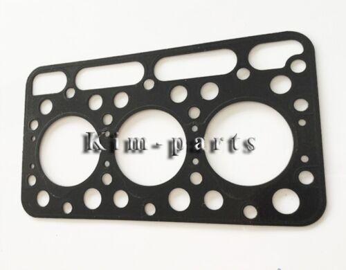New Kubota 3D76 15354-0331-1 Cylinder Head Gasket for Diesel Engine