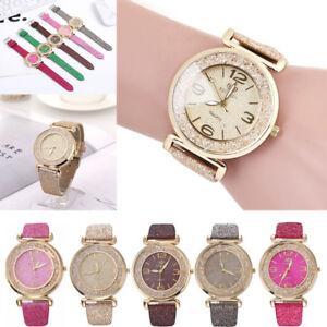 Fashion-Women-Luxury-Crystal-Watch-Stainless-Steel-Analog-Quartz-Wrist-Watches
