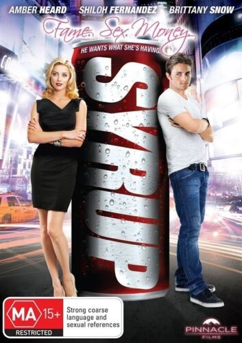 1 of 1 - Syrup (DVD, 2013)