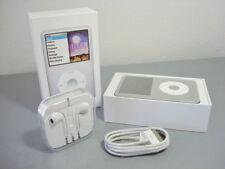 Apple iPod classic 7th Generation Silver (160 GB)