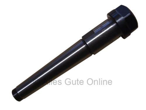 Mandrino Porta Pinze CM1 MT1 M6 DIN228A per ER11 4008E #500