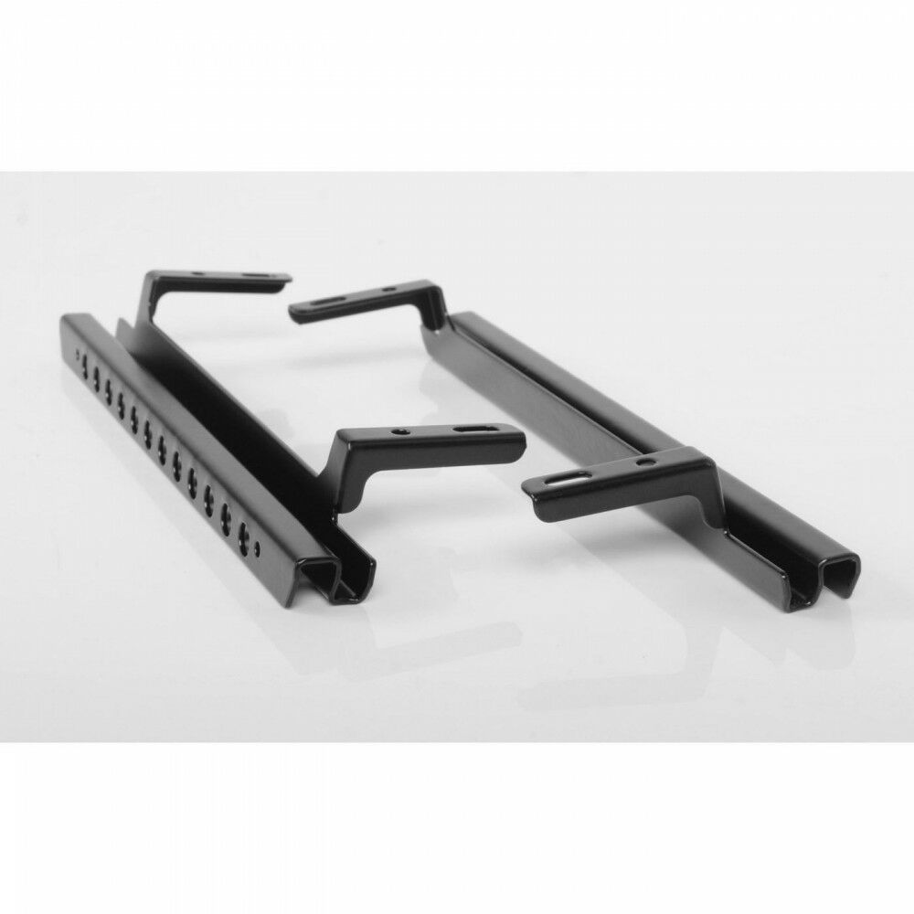 RC4WD Metal Side Sliders  TRX-4 Land Rover Defende RC4VVVC0470