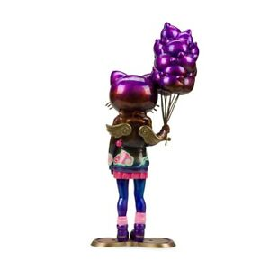 Kidrobot-amp-Sanrio-20-034-Custom-Hello-Kitty-EPHEMERAL-EDITION-Vinyl-Figure-SIGNED
