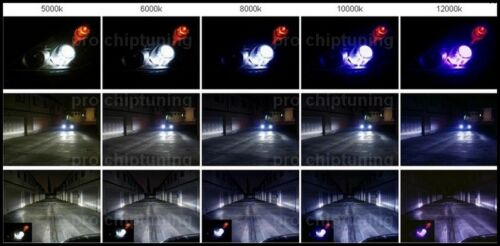 2 AMPOULE D3S au XENON en 35W KIT HID LAMPE FEU PHARE 5000K compatible osram 12V