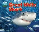 Great White Shark by Jen Green (Hardback, 2013)