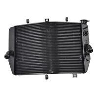 For Suzuki GSXR600 2004 2005 K4 K5 Aluminum Water Cooling Radiator