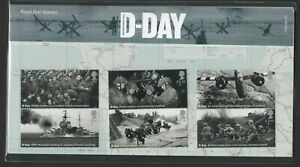 GB-2019-D-DAY-75TH-STAMP-PRESENTATION-PACK