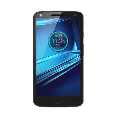 Motorola XT1585 Droid Turbo 2 Kinzie 32GB Verizon 4G 20MP Camera Smartphone
