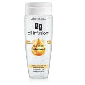 Oceanic-AA-Oil-Infusion-Micellar-Make-Up-Removing-Gel-Avocado-Babassu-200ml