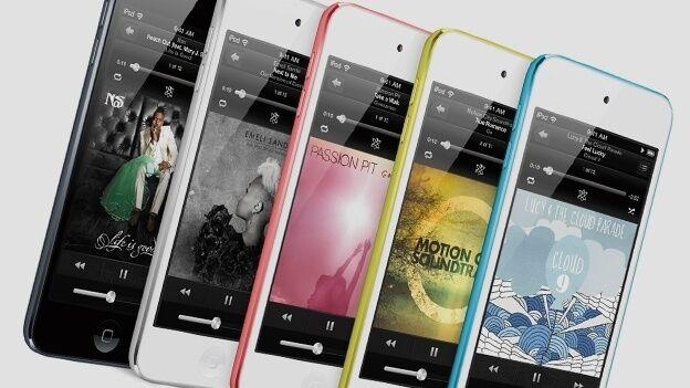 Geniune Apple iPod Touch 5th Gen 64GB *VGC!* + Warranty!