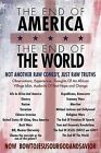 The End of America: The End of the World by Alpha Onuoha (Paperback / softback, 2013)