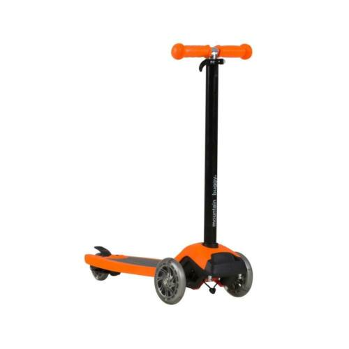 Mountain Buggy Freerider BUGGY BOARD//scooter orange