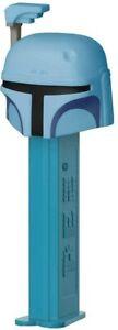 Boba-Fett-Star-Wars-Funko-Pop-PEZ-Dispenser-Dispensor-Brand-New-but-Box-Damage