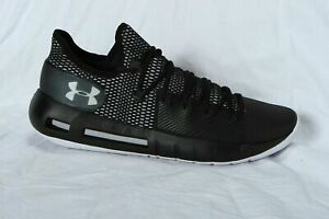 new arrival e72f4 78541 Details about UA Under Armour HOVR Havoc Low Mens Basketball Shoes  3020618-001