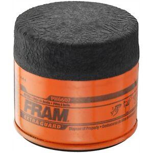 FRAM PH6607 Oil Filter (PH6607)