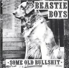Beastie Boys Some Old Bullshit CD